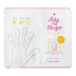 Etude House 伊蒂之屋 - Help My Finger Nail Pack