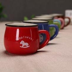 ALITE - Printed Mug