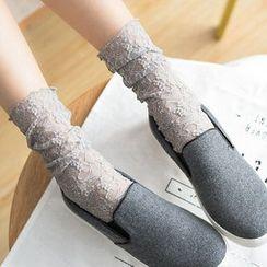 MITU - Lace Socks