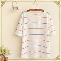 Fairyland - Striped T-Shirt