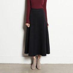 kenzi w - A-Line Maxi Skirt