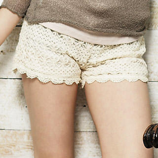 CROCHET MENS SHORTS ? Only New Crochet Patterns