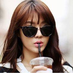 Sunny Eyewear - Half Frame Sunglasses