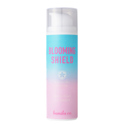 banila co. - Blooming Shield Gel-to-foam Cleanser 150ml