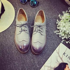 kokoin - Brogue Oxfords