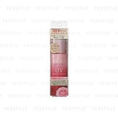 Kanebo 佳丽保 - Evita Liquid Foundation SPF30 PA++ (Soft Ocher-B)