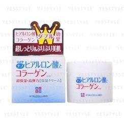 brilliant colors - Hyalcollabo W Moisturizing Cream