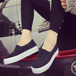 kokoin - 厚底輕便鞋