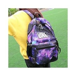 Crystal - Galaxy Backpack