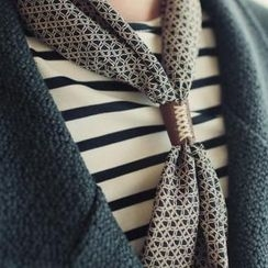 JOGUNSHOP - Patterned Scarf
