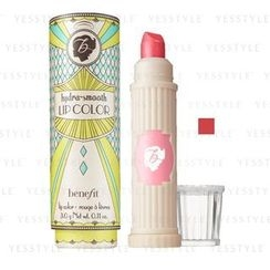 Benefit - Hydra-Smooth Lip Color (Juicy Details Natural Pink)