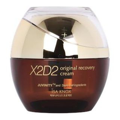 ISA KNOX - X2D2 Original Recovery Cream 50ml