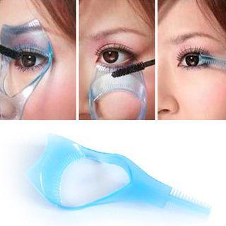 Magic Beauty - Mascara Application Tool