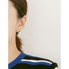 FROMBEGINNING - Stud Earrings