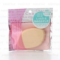 Chasty - 2 way Make Up Sponge