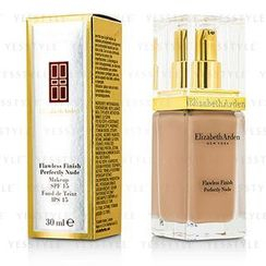 Elizabeth Arden - Flawless Finish Perfectly Nude Makeup SPF 15 - # 14 Cameo