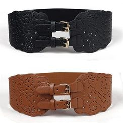 Yist! - Brogue Elastic Belt