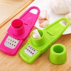 Yulu - Garlic Press