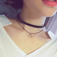 Aiyori - Triangle Layered Choker