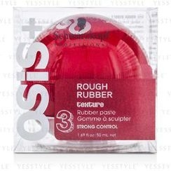 Schwarzkopf - Osis+ Rough Rubber Texture Rubber Paste (Strong Control)