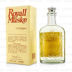 Royall Fragrances - Royall Muske Cologne Splash