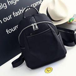 Bibiba - Oxford Backpack