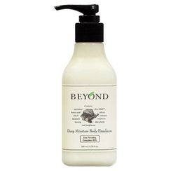 BEYOND - Deep Moisture Body Emulsion 450ml