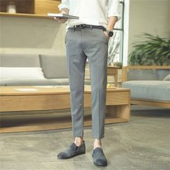 Hansler - Straight-Leg Pants
