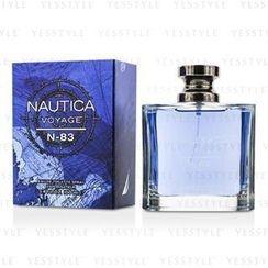 Nautica - Voyage N-83 Eau De Toilette Spray