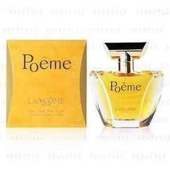Lancome 蘭蔲 - Poeme Eau De Perfume Spray