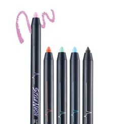 touch in SOL - Style Neon Super Proof Gel Liner #1 Galactic Girl