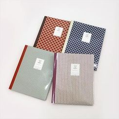 LIFE STORY - Pattern Photo Album (M)