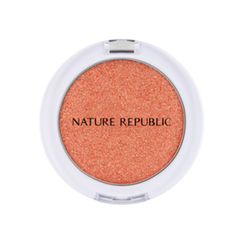 Nature Republic - By Flower Eye Shadow (#42 Afternoon Sunset)