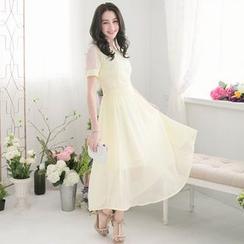 东京著衣 - 连身长裙