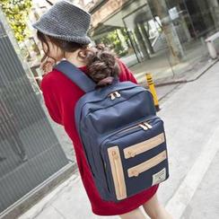 VIVA - 拉鏈背包