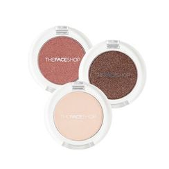 The Face Shop - Single Shadow F/W16 Shimmer