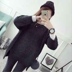 lilygirl - Loose Fit Sweater