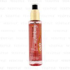 Matrix - Biolage ExquisiteOil Tamanu Oil Blend Strengthening Treatment (For Fragile Hair)