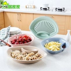 Home Simply - Plate