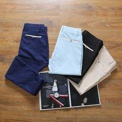 Croni - 時尚修身褲