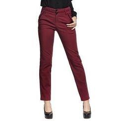 O.SA - Lace-Trim Pants
