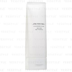 Shiseido - Men Cleansing Foam