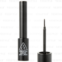 3 CONCEPT EYES - Liquid Eyeliner (Black)