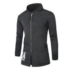 Blueforce - Long Zip Jacket