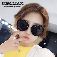 GIMMAX Glasses - Metal Arm Sunglasses