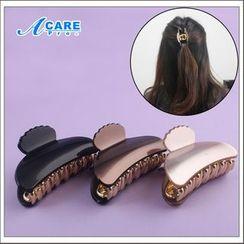Acare - Plain Hair Claw
