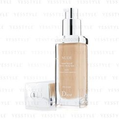 Christian Dior - Diorskin Nude Skin Glowing Makeup SPF 15 - # 032 Rosy Beige
