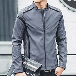 Weroni - Zip Light Jacket
