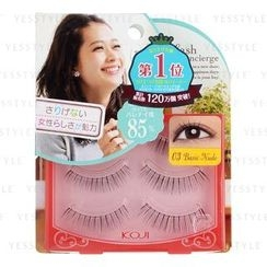 Koji - Lash Concierge Eyelash (#03 Basic Nude)