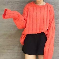Cloud Nine - Plain Sweater